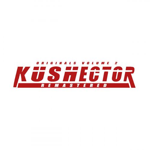 KUSHECTOR Remastered Originals Vol. 2 Cover